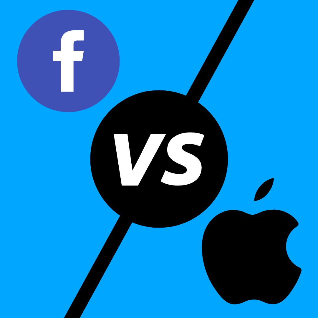 Facebook Vs Apple iOS 14 Tips Blog