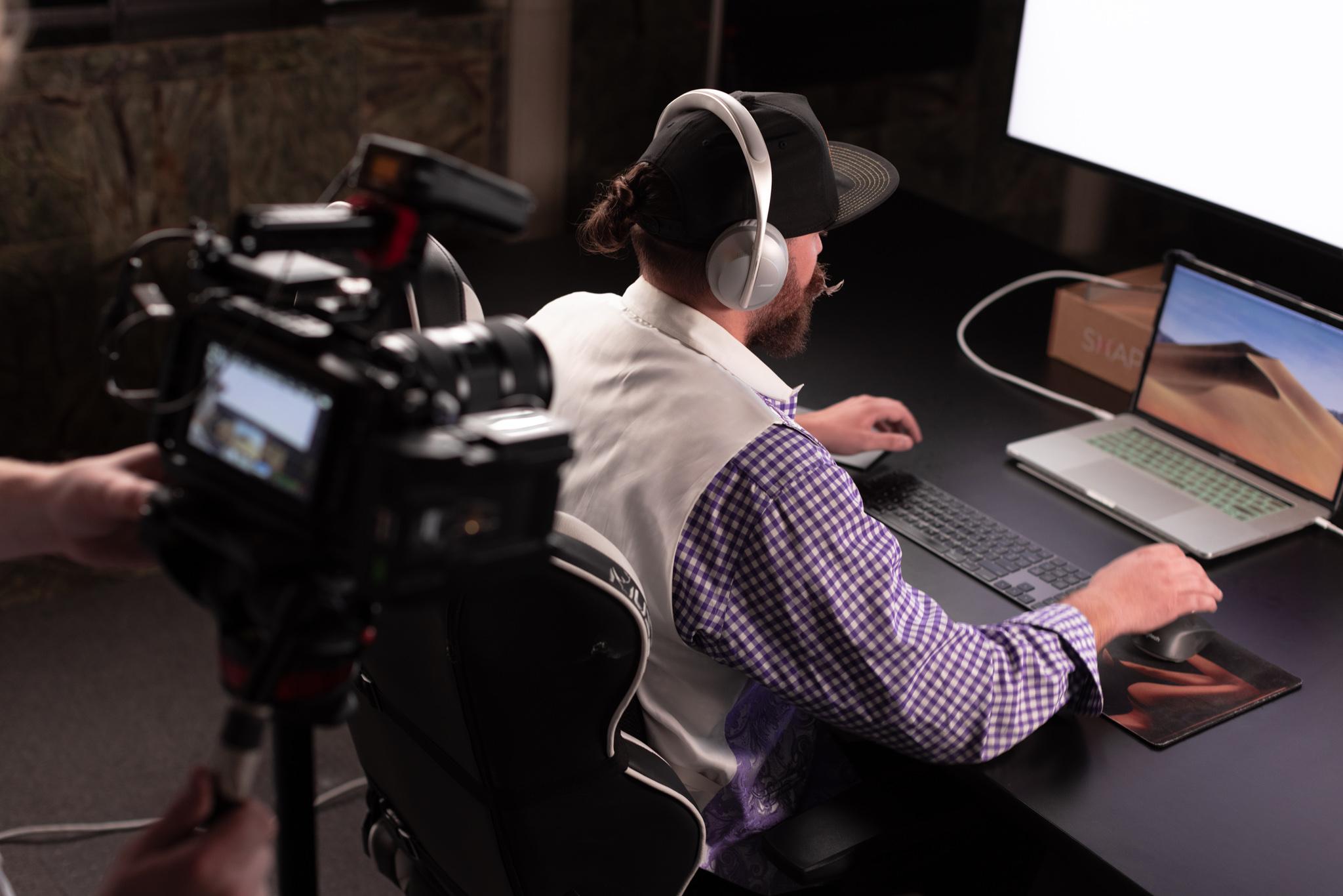 Modular Content In Video Advertising VisCap Media