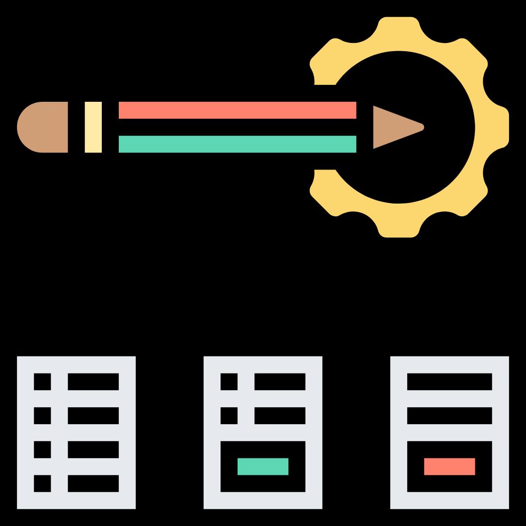 Modular Videos Framework Transparent Metaphor Picture