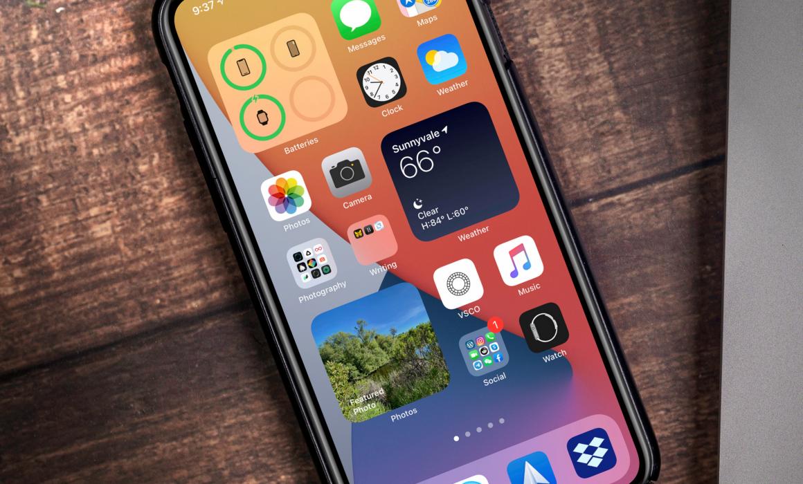 iOS 14 Tips Blog iPhone